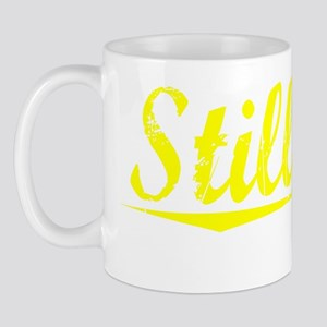 Stillwell, Yellow Mug