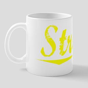 Strang, Yellow Mug