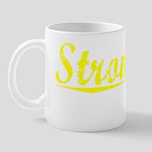 Stromberg, Yellow Mug