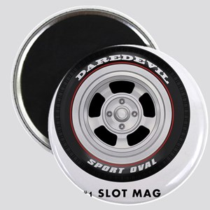 Keep Rollin No.1 - SLOT MAG Magnet