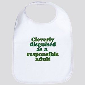 cleverly disguised as a respo Bib