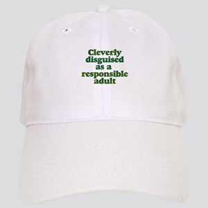 cleverly disguised as a respo Cap