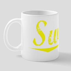 Swiger, Yellow Mug