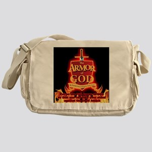 The God Armor 1 Messenger Bag