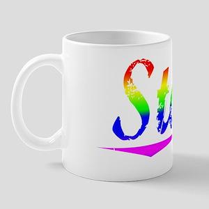 Staub, Rainbow, Mug