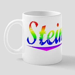 Steinberg, Rainbow, Mug