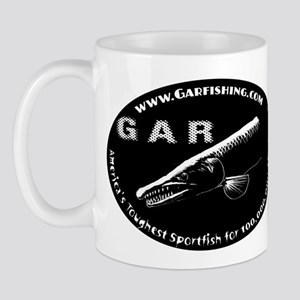 Gar Fishing Mug