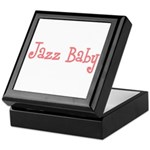 Jazz Baby Keepsake Box