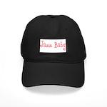 Jazz Baby Black Cap