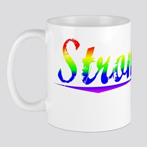 Stromberg, Rainbow, Mug