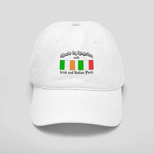 Irish-Italian Cap