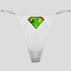 Super Shamrock Classic Thong
