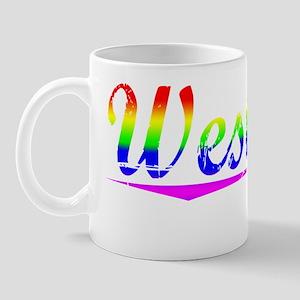 Westover, Rainbow, Mug