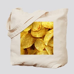 potatochips Tote Bag