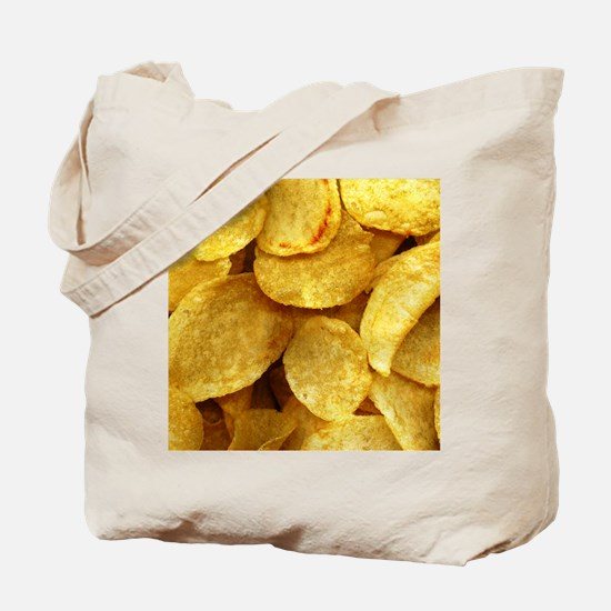 potatochips Tote Bag
