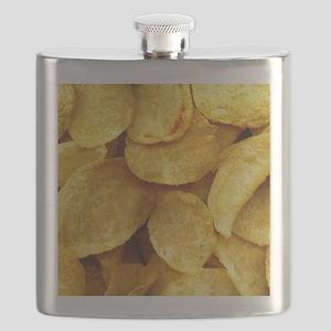 potatochips Flask