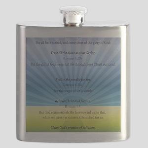 Instruction Flask