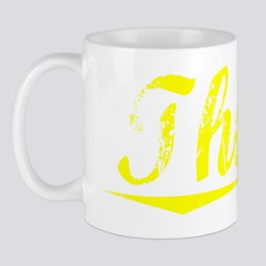Thome, Yellow Mug