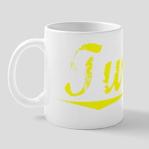 Turley, Yellow Mug