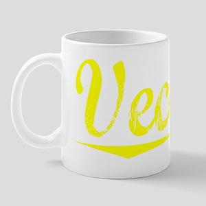 Vecchio, Yellow Mug