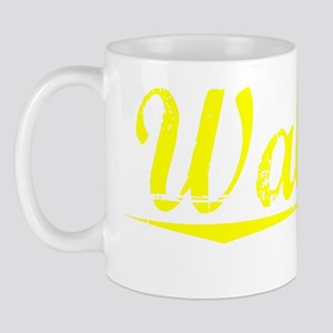 Walden, Yellow Mug