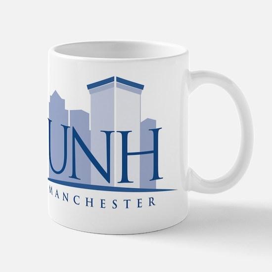 UNH Manchester Mug
