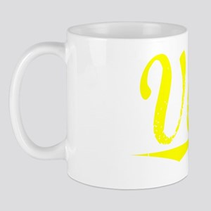 Velez, Yellow Mug