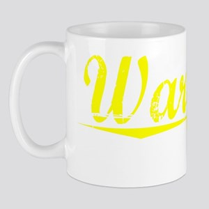 Warfield, Yellow Mug