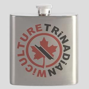 Trinadian Flask