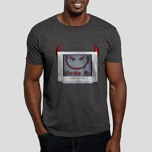 Devil TV Dark T-Shirt