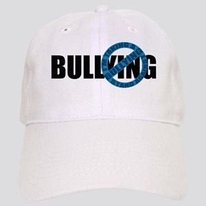 Anti Bullying - Take a Stand Against Bullying  Cap