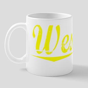 Westley, Yellow Mug