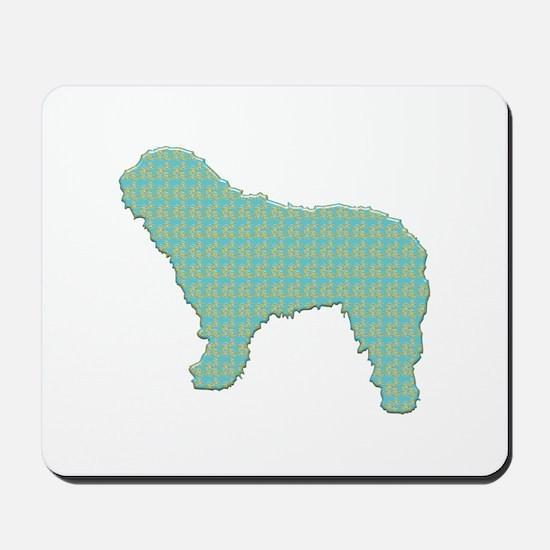 Paisley SWD Mousepad