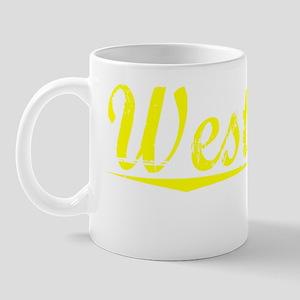 Westfield, Yellow Mug
