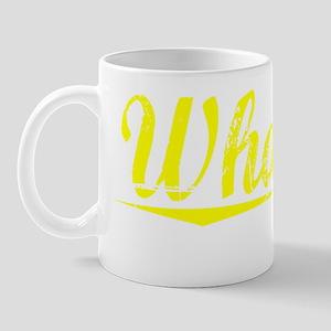 Whatley, Yellow Mug