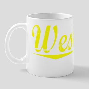Westover, Yellow Mug