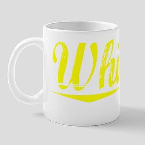 Whitson, Yellow Mug