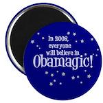Obamagic in 2008 2.25