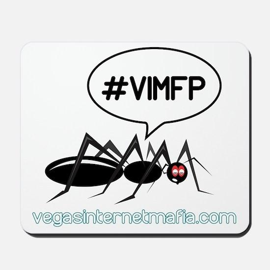 #VIMFP Mousepad