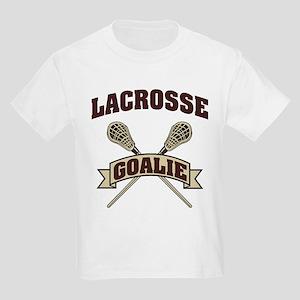 Lacrosse Goalie Kids Light T-Shirt