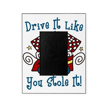 Drive It Picture Frame