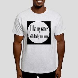 hopsbutton Light T-Shirt