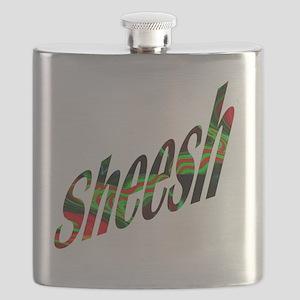 Sheesh! Flask
