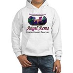 Angel Acres Horse Haven Rescue Hooded Sweatshirt