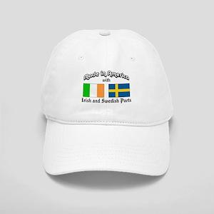 Irish-Swedish Cap