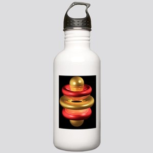 5gz4 electron orbital Stainless Water Bottle 1.0L