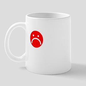 Plus Maple Syrup Equals Happy Mug