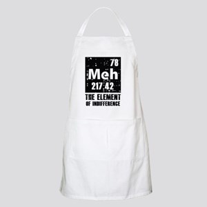 Indifference Apron