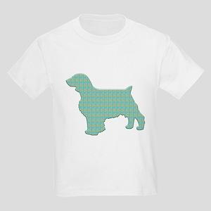 Paisley Welshie Kids T-Shirt