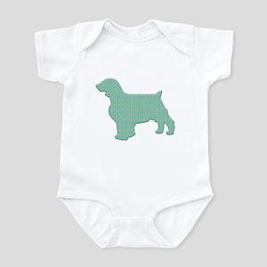 Paisley Welshie Infant Bodysuit